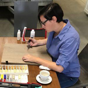 Contact Ester voor technische vragen