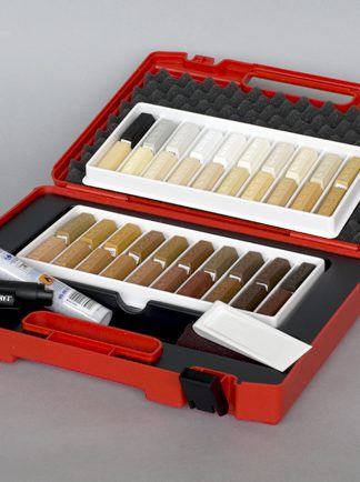 Novoryt® Set 40 koffer voor reparatieproducten