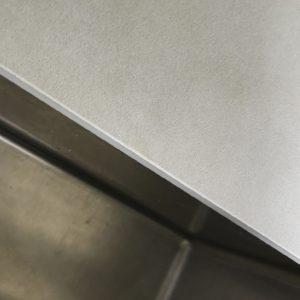 Interieurschades aan composiet kunnen ook gerepareerd worden