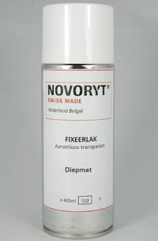 Novoryt aanzetloos fixeerlak