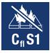 Brandklasse CflS1