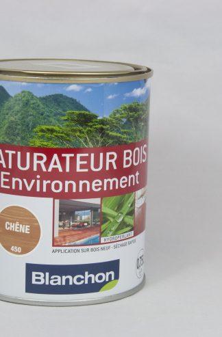 hout saturator milieu