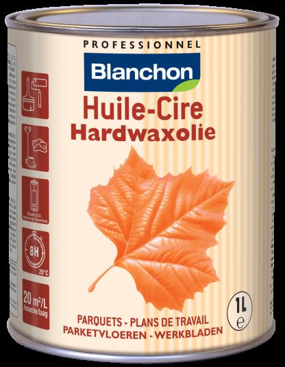 Blanchon hardwaxolie 1 liter