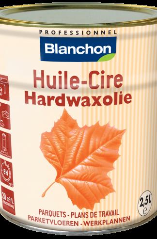 hardwaxolie van Blanchon | 2,5 liter