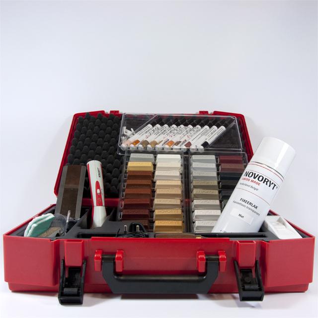 Rademaakt Premium C koffer