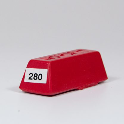 Staafje Novoryt® smeltkit post-office-red