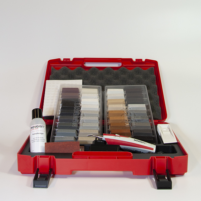 Premium Medium Novoryt Koffer