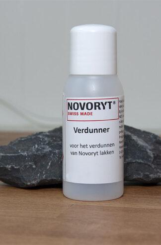 Novoryt verdunner klein flesje